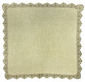 Handkerchief Royalty Free Stock Image