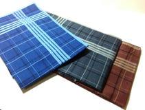 Handkerchief Royalty Free Stock Photos