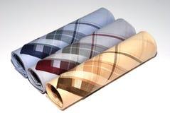 Handkerchiefs Royalty Free Stock Photography