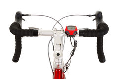 Handle bar Royalty Free Stock Images