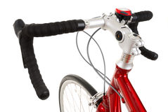 Handle bar Royalty Free Stock Photography