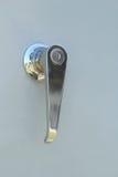 Handle lock Royalty Free Stock Photography
