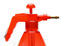 Handle sprayer Royalty Free Stock Photo