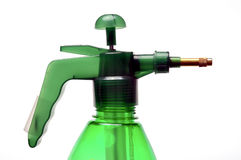 Handle sprayer Royalty Free Stock Photos