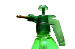 Handle sprayer Royalty Free Stock Image