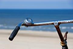 Handlebars rower Obrazy Stock