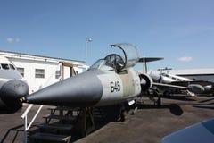CF-104 Starfighter Stock Photography