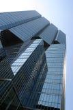 handlowi w centrum drapacz chmur Toronto Fotografia Stock