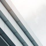 Handlowy budynku drapacz chmur Obraz Stock