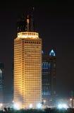 handlowy Dubai centrum świat obrazy royalty free