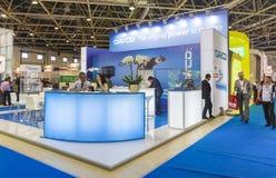 Handlu Międzynarodowego jarmark Automechnika Obraz Royalty Free