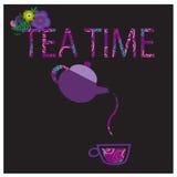handluje porcelany świeżego porcelanowe truskawek herbatę razem