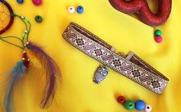 Handmade аксессуары Стоковое фото RF