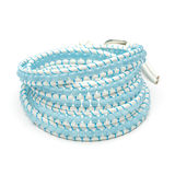 Handmade браслет обруча Стоковое Изображение