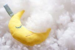 Handmade игрушка Стоковые Фотографии RF