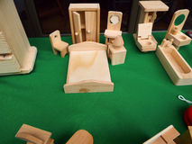 handmade игрушки Стоковое фото RF