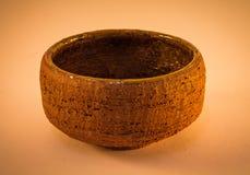 Handmade керамические продукты различных рангов Стоковое фото RF