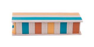 Handmade коробки с материалами искусства для оформления Стоковое фото RF
