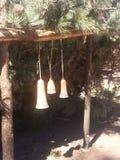 Handmade колоколы Стоковое Изображение