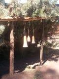 Handmade колоколы Стоковая Фотография RF