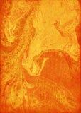 Handmade мраморная предпосылка Стоковое Изображение