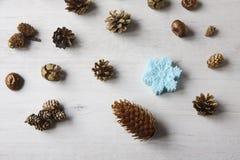 Handmade мыло как подарок стоковые изображения rf
