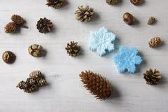 Handmade мыло как подарок Стоковое фото RF