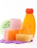 Handmade мыла бара Стоковые Фотографии RF