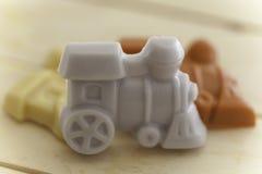 handmade мыло Стоковые Изображения RF