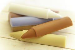 handmade мыло Стоковые Изображения
