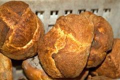 Handmade ломти хлеба стоковые фотографии rf