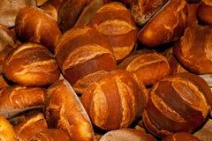 Handmade ломти хлеба стоковые фото