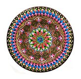 handmade орнаменты турецкие Стоковое Фото