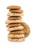 Handmade печенье Стоковое Фото