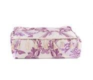 Handmade подарочная коробка ткани Стоковые Фото