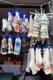 handmade сувениры Стоковые Фото
