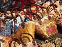 Handmade сумка Стоковые Изображения