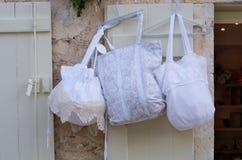 Handmade сумки Стоковые Изображения RF