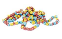 Handmade шарики Стоковое Изображение RF