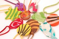 Handmade ювелирные изделия Стоковое Изображение
