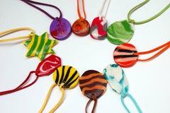 Handmade ювелирные изделия Стоковая Фотография RF