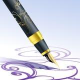 Handmade art Stock Image