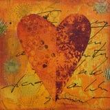 Handmade artwork Stock Photo