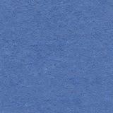 Handmade błękitnawy bezszwowy papier, zdruzgotani włókna w tle Zdjęcia Stock