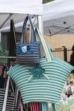 Handmade bags Stock Photos