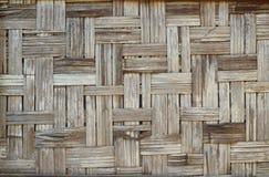 Handmade bamboo natural asian background stock photos