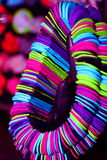 Handmade beads for women Royalty Free Stock Images