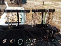 Handmade biżuteria Fotografia Royalty Free