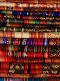 Handmade Blankets Royalty Free Stock Image
