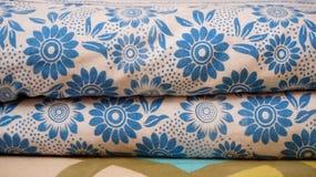 Handmade Blankets Royalty Free Stock Photo